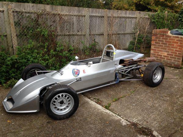 Formula Ford Dulon Mp15 Classic Ff Sold