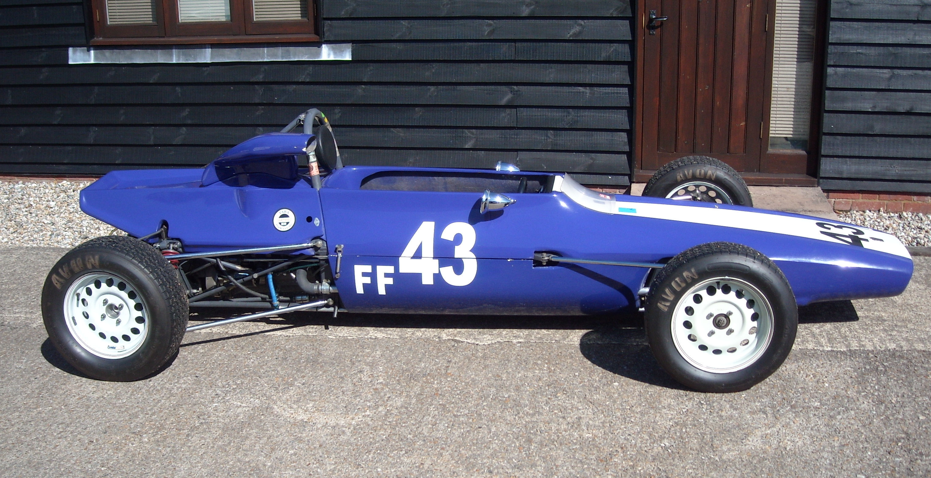 formula ford titan mk6 ff1600 sold. Cars Review. Best American Auto & Cars Review